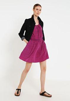 GAP Robe d'été - pink - ZALANDO.FR