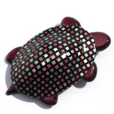 LEA STEIN / Turtle Pin