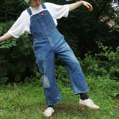 Overalls Fashion, Bib Overalls, Cover Up, Style Inspiration, Guys, My Style, Fitness, Pants, Clothes
