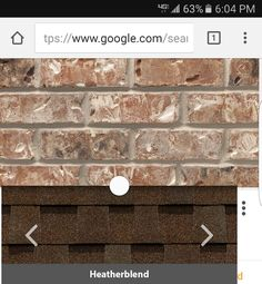 Heather Blend Shingle Colors Residential Roofing