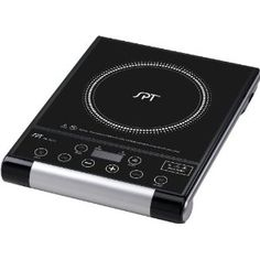 #7: SPT Micro-Computer Radiant Cooktop.