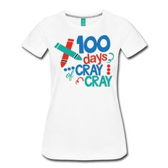 100 Days of Cray Cra