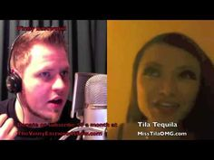 Tila Tequila and Vinny Eastwood get Hacked big time by Illuminati! 16Oct...