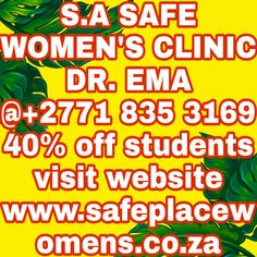 Contact Dr. Ema @ 0718353169 Click to follow link: safeplacewomensclinic@gmail.com Know more about safe place women's clinic where you can find best abortion clinic in Gaborone, Botswana We offer quick and safe medical abortion with medically approved abortion pills and womb cleaning pills and affordable care at safe place women's clinic in Mahikeng CBD, South Africa to Gaborone, Botswana Call +27718353169, South Africa Helpline 0718353169 Free Delivery Around Mahikeng Call 0718353169. Voodoo Spells, Witchcraft Spells, Spiritual Healer, Spirituality, Lost Love Spells, Safe Place, Pills, Spelling, Free Delivery