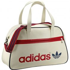 Adidas Vintage, Sports 5, Adidas Bags, Bowling Bags, Adidas Sport, Style Vintage, Leather Working, Birkin, My Bags