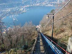 Questa è la prima tappa del nostro percorso, la Strada Regia da Brunate a Torno. Una giornata di trekking a Como che ci porterà attraverso boschi e paesini.