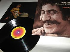Jim Croce ‎- Photographs & Memories (His Greatest Hits)