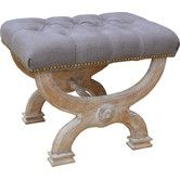 Found it at Wayfair - Upholstered Bench