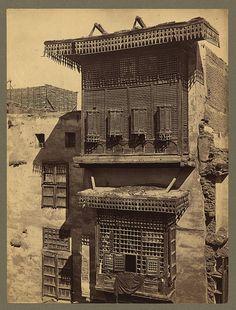 Cairo 1856-1860