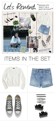 """""""welcome to my account. i'm poppy. - tag."""" by lost-on-the-horizon ❤ liked on Polyvore featuring art"""