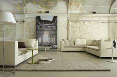 FENG, Sofas Designer : Didier Gomez   Ligne Roset