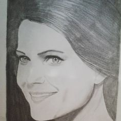 #kerirussell #bevssketches #sketchesoninstagram