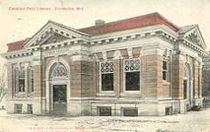 Stoughton, WI Carnegie library