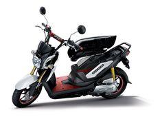 Honda Zoomer-x freerun ,Thailand