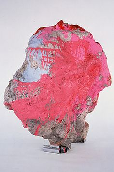 Der renommierte oesterreichische Kuenstler Franz West ist tot   Austrian artist Franz West dies aged 65 http://www.bbc.co.uk/news/entertainment-arts-18998968 #Oesterreich #Kunst #Kultur