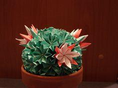 Modular Cactus by wolbashi.deviantart.com on @DeviantArt