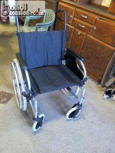 fauteuil roulant lectrique annonces handi occasion pinterest. Black Bedroom Furniture Sets. Home Design Ideas