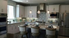Dream Kitchen (Picture only)