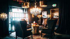 Rejuvenated Prohibition-era speakeasy continues to be one of LA's best kept secrets...