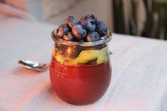 Vegan, lecker, easy, frei von Kristallzucker: Schoko-Pudding