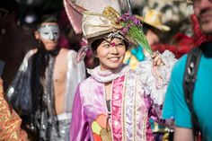 Karnevall der Kulturen 2015