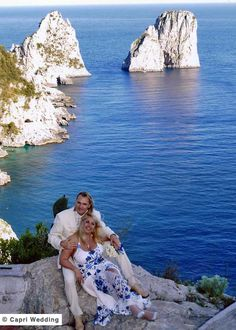 Capri Wedding Irena & stane<br /><span>May 24th</span>