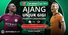 K.O 1.45  Manchester City vs Wolverhampton Wanderers live streaming EFL Cup http://ift.tt/2yNOYH5 EPL Match MC