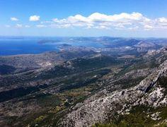 Planinarenje Dalmacija