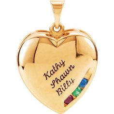 66 best custom mothers pendants images on pinterest great mothers custom mother jewelry personalized customized for you choice of solid 14karat white or yellow aloadofball Gallery