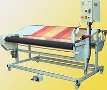 Enrolladora de tejidos / para muestreo