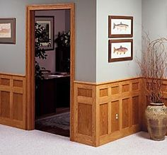 office wainscoting ideas. remodel your home with a customized wainscoting interior office ideas t