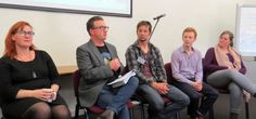 The Panel – Tash McGill, Josh Reid, Justin Monaghan, Thomas Devenish, Charis Jackson One Afternoon in Sydney – powerful panel session | Christian News on Christian Today