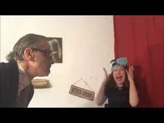 Paline: pettegolezzi dal mondo dell'arte - trailer puntate