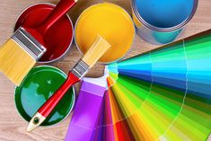 How to Choose Quality Paint | Residential Painting Facts: More on Low-VOC and Zero-VOC Paints