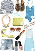 2014 Spring Essentials