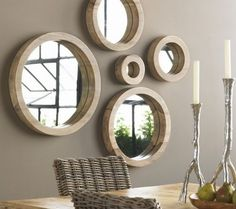 Decor for your dinning room