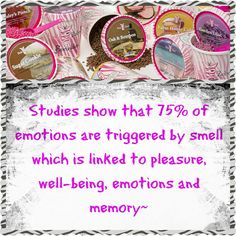 Hey it's all in the facts!!! What scent will you be looking for? Pinkzebra home.com/Hannahspringer