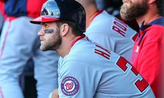 Sky Really is the Limit for Bryce Harper's Next Contract = Bryce Harper is just 23 years old. Just stop and think about that first fact, before you think about all the other amazing things about Harper, and try to comprehend what it means. Fans have been hearing about Harper since.....