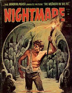 Nightmare #11