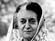 Indira Gandhi (1917-1984)  Source: iloveindia.com  She continues to be named as one of the most powerful women of her times. Indira was born into a illustrious family. Her father Sri Jawahar Lal Nehru became the first Prime Minister of India. Her family had the blessings of Mahatma Gandhi. 1966 when she ascended to power, India was in shambles. The war with China had drained the country. Social problem plagued the scenario. She ruled India for the next 2 decades. She was assasinated in 1984.