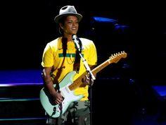 Bruno Mars - Muito mais que uma voz! ~ Rolling Soul