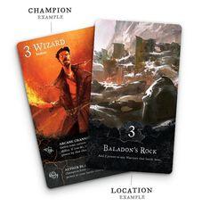 Strife: Legacy of the Eternals by V3G — Kickstarter