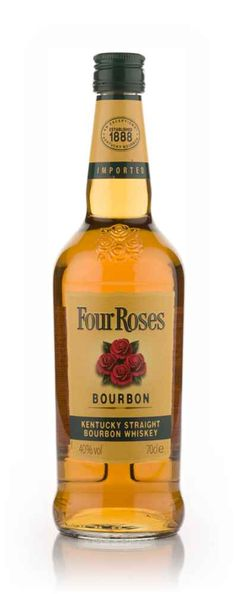 Four Roses Bourbon - Master of Malt