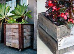 25 Creative Ways to Repurpose Pallets via Brit + Co.