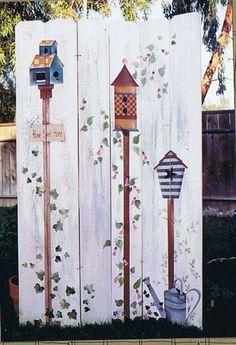 Painted Picnic Table Diy Backyard Stuff Pinterest