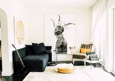 Room To Live - A Family-Friendly Miami Abode Brimming With Style - Photos