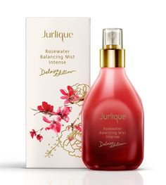 Enriched with nourishing Rose Essential Oil and a unique blend of precious Rose extracts, this special edition of our worldwide No. 1 bestseller makes the perfect New Year gift. All Natural Skin Care, Organic Skin Care, Best Anti Aging, Anti Aging Skin Care, Skin Care Center, Jurlique, Rose Essential Oil, Face Mist, New Year Gifts