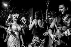 Festa de Casamento, Festa Animada de Casamento, Foto Casamento, Noivos Animados, Banda de Casamento, Casamento com banda, banda casamento, fotos espontâneas de casamento