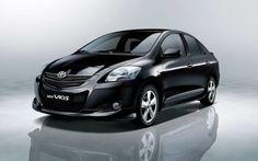Xe Toyota Vios 2016 đã sẵn sàng bán ra trong thời gian tới