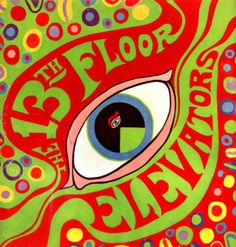13th Floor Elevators - The Psychedelic Sounds Of (1966)
